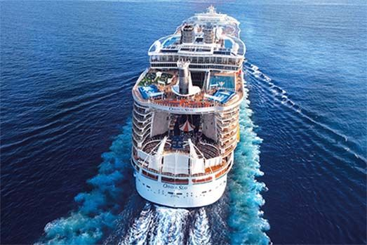 Thumbnail: How Royal Caribbean Conserves Water on Its Cruise Ships
