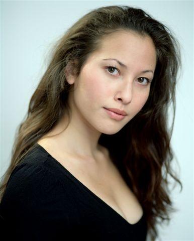 Celia Mei Rubin