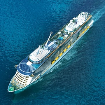 Thumbnail: 10 Things You've Never Been Able to Do on a Cruise Ship Until Now
