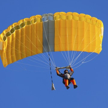 Thumbnail: The World's Best Spots For Skydiving