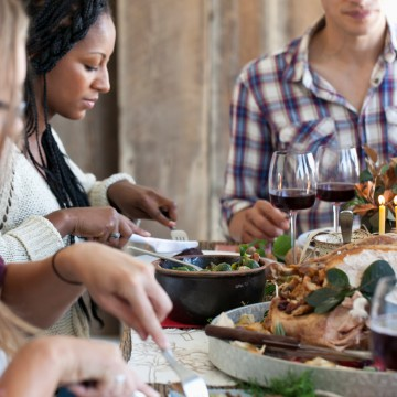 Thumbnail: How to Have a Guilt-Free Thanksgiving