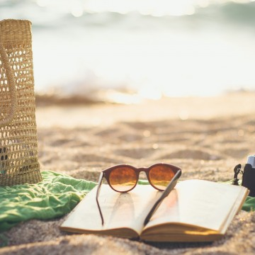 Thumbnail: Top 5 Books For Your Next Caribbean Vacation