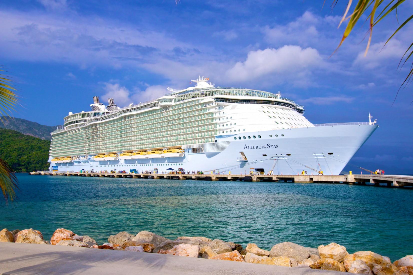 Royal Caribbean In 2015 New Ships New Itineraries New Food Royal Caribbean Connect