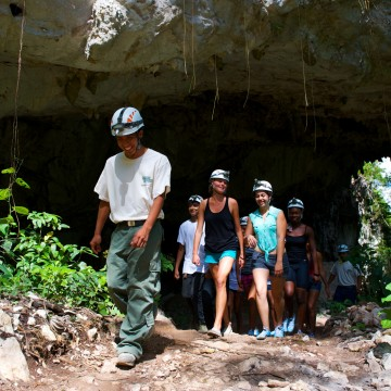 Thumbnail: The Must-See Caves of the Caribbean