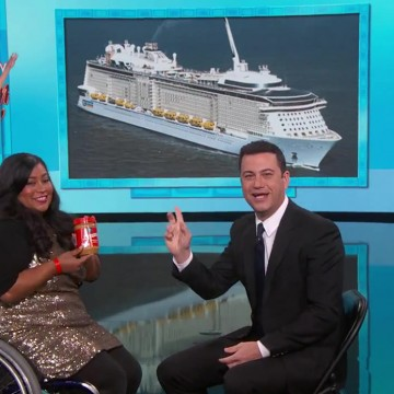 Thumbnail: From Treadmill to Big Thrill: 'Price Is Right' Contestant Scores an Anthem Cruise