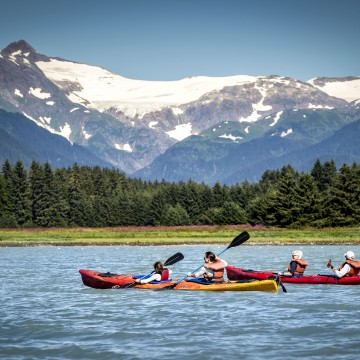 Thumbnail: Top 9 Coolest Things to Do in Alaska