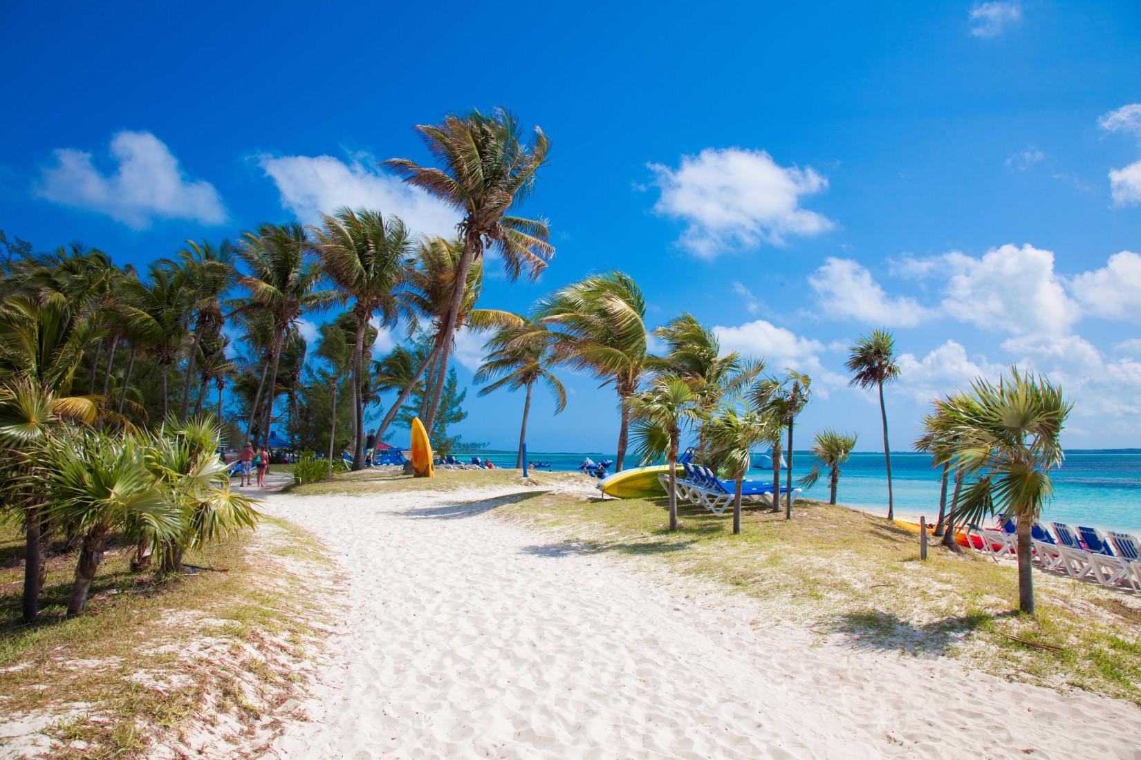 cocoay_royal_caribbean_itinerary