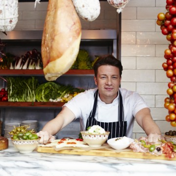 Thumbnail: Video: Jamie Oliver's Tips to Get Kids Excited about Food