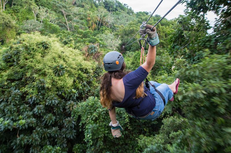 honduras-zipline-royal-caribbean