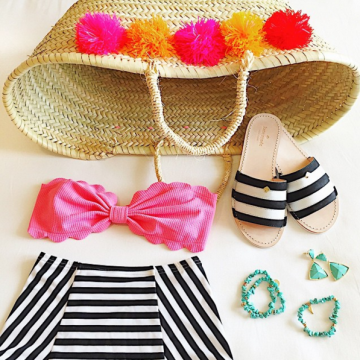 Thumbnail: Cruise Packing Secrets from Style Bloggers