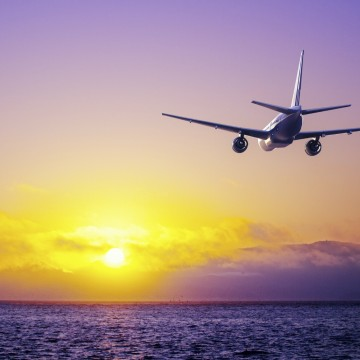 Thumbnail: Cruise 101: When is the Best Time to Book a Flight?