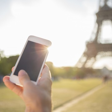 Thumbnail: Eight Must-Have Apps For Travel
