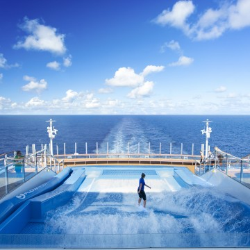 Thumbnail: How To Stay Fit When Cruising