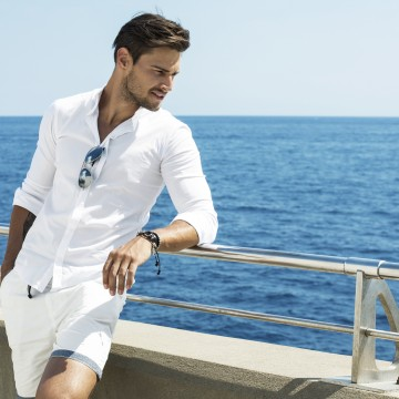 Thumbnail: Trend Watch: What Men Are Wearing This Season