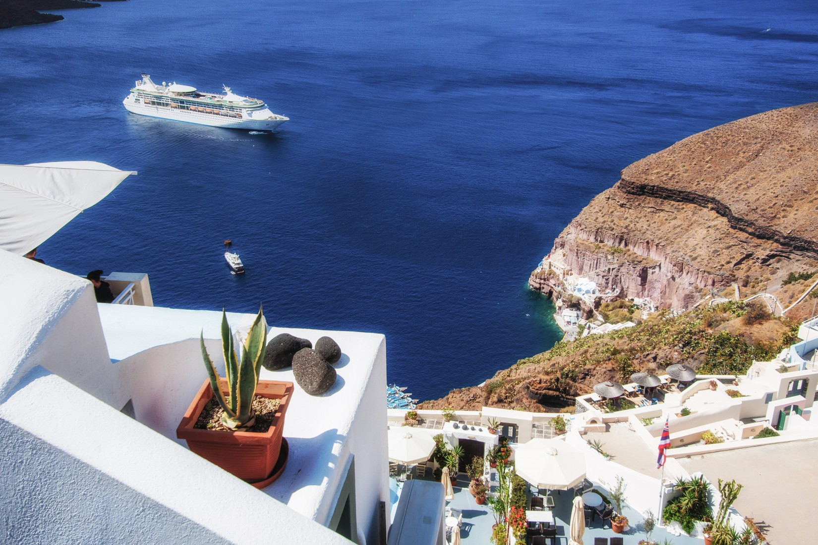 Five Reasons Why You Should Cruise Greece This Fall Royal Caribbean Connect