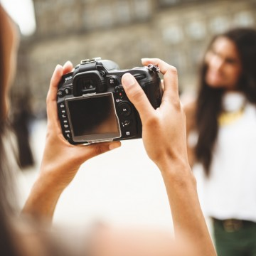Thumbnail: Photography Etiquette 101