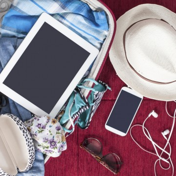 Thumbnail: 11 Travel Gadgets To Pack For Your Next Trip