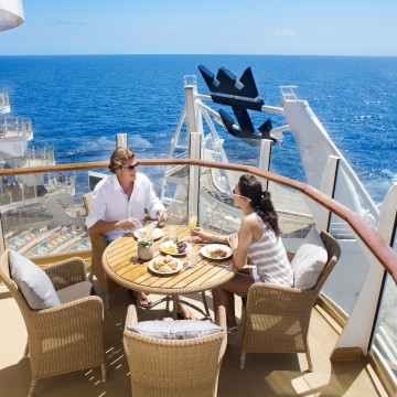 Thumbnail: Why Cruising Is The Ideal Romantic Getaway