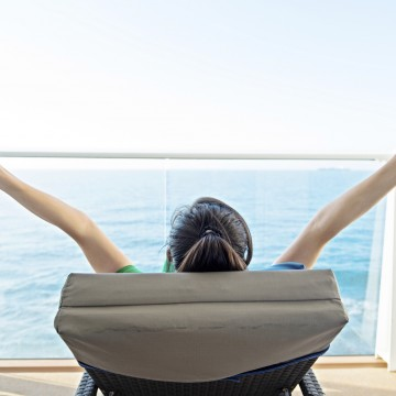 Thumbnail: Party Of One: Six Tips For Cruising Solo