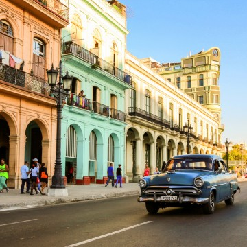 Thumbnail: Royal Caribbean International To Cruise To Cuba