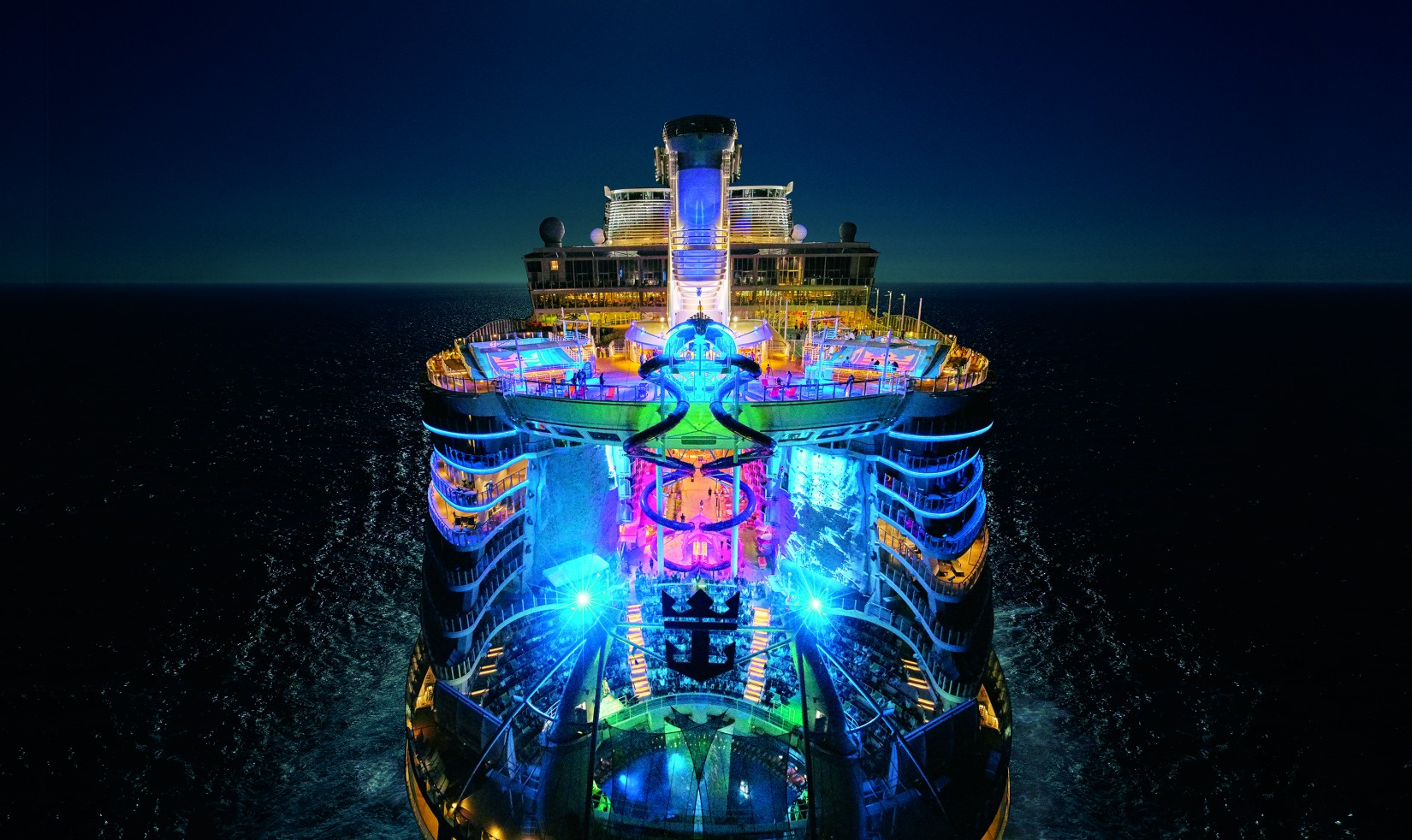 Announcing Our Newest Ship Symphony Of The Seas Royal Caribbean Connect
