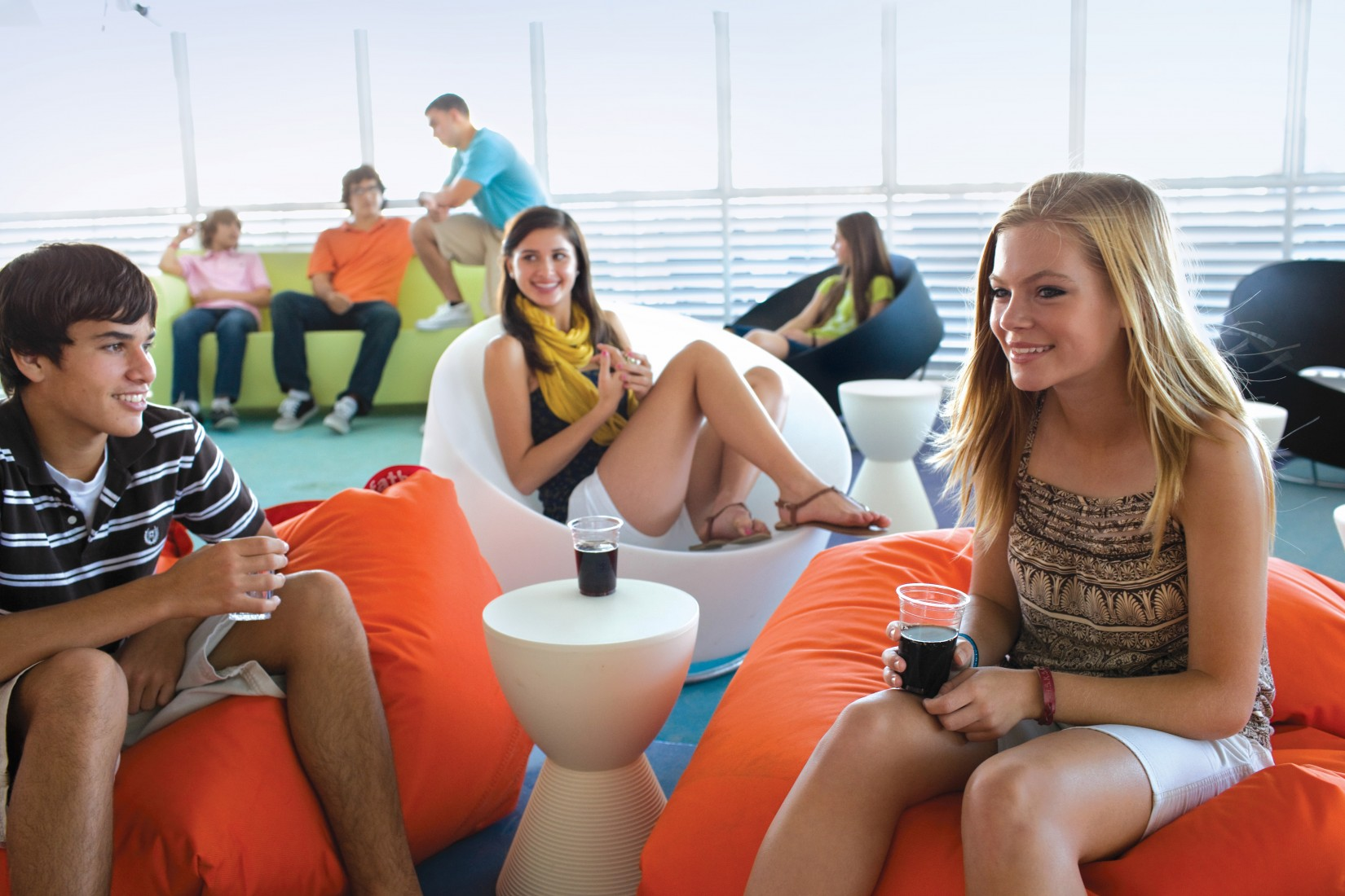 Chatting sites for teens