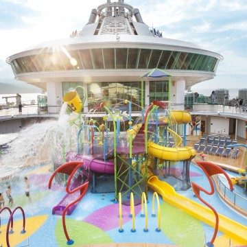 "Thumbnail: Top Royal Caribbean ""Hacks,"" From Cruise Critic"