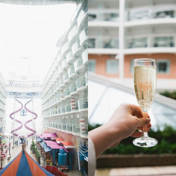Thumbnail: The Foodie-Friendly Side Of Cruising