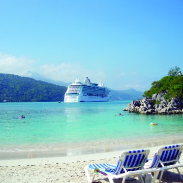 Thumbnail: Making The Most Of Cruising's Best Deals For 2017